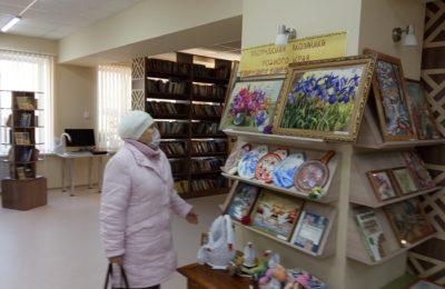Выставка-ярмарка изделий декоративно-прикладного искусства «Творческая мозаика родного края».